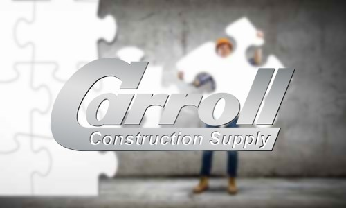 Home carrollconstsupply carroll construction supply provides project estimating for both the individual do it yourself construction projects and large projects solutioingenieria Image collections