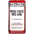 SPEED CRETE RED LINE Pail