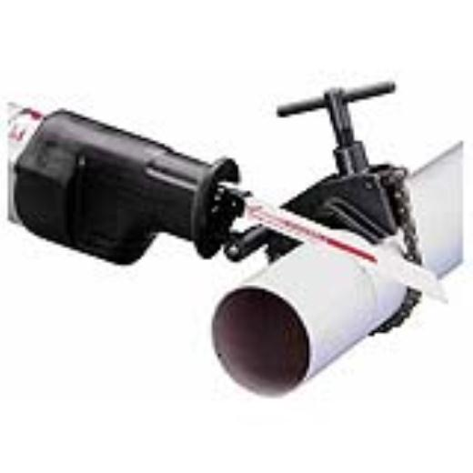Milwaukee Pipe Clamp System 49-22-1012 | CarrollConstSupply