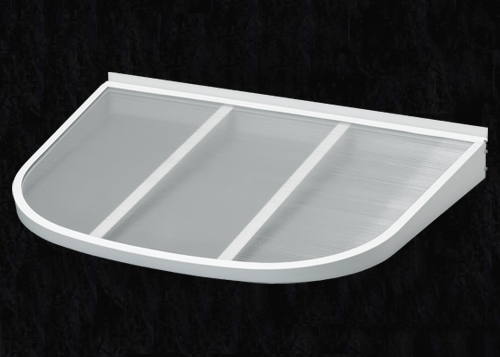 Monarch Thermal Hinge Covers For Stif Back Ii Area Window