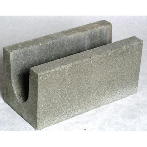 Cement Concrete Regular Bond Beam Block Carrollconstsupply